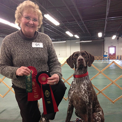 about aca a click above llc dog agility and obedience training